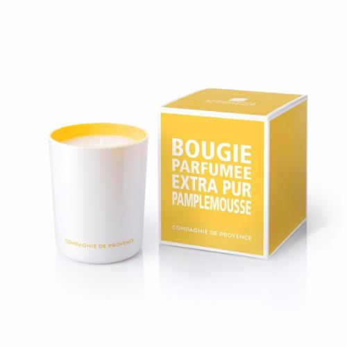Summer Grapefruit Candle by Compagnie de Provence