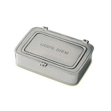 """Carpe Diem"" Seize the Day Box by Match Pewter"