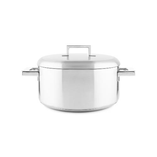 Stile Casserole Pan by Pininfarina and Mepra