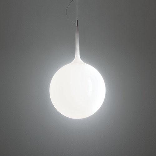 Castore Suspension Lamp by Michele de Lucchi for Artemide