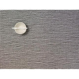 Chilewich: Lattice Woven Vinyl Placemats Set of 4