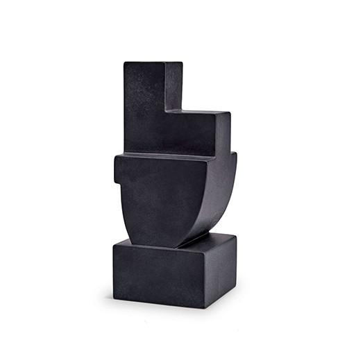 Cubisme Bookend Two by L'Objet