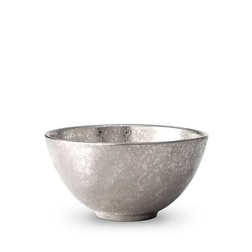 Alchimie Platinum Cereal Bowl by L'Objet