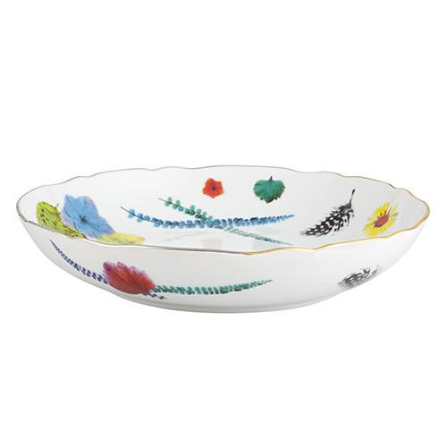 Caribe Cereal Bowl by Christian Lacroix for Vista Alegre
