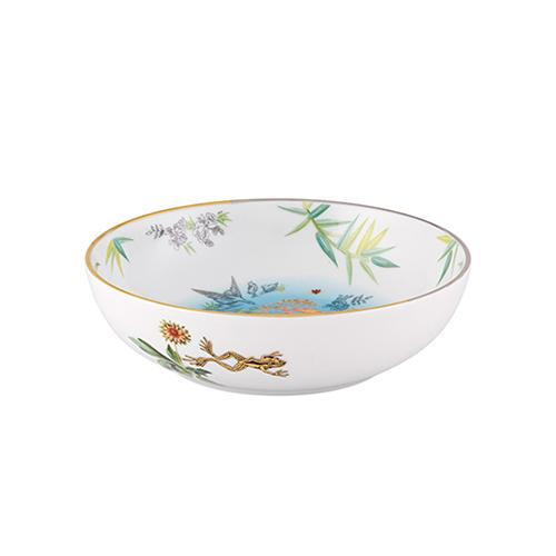 Reveries Cereal Bowl by Christian Lacroix for Vista Alegre