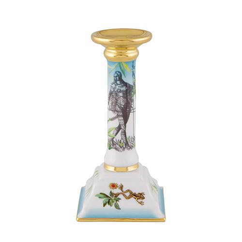 Reveries Feminine Candle Holder by Christian Lacroix for Vista Alegre