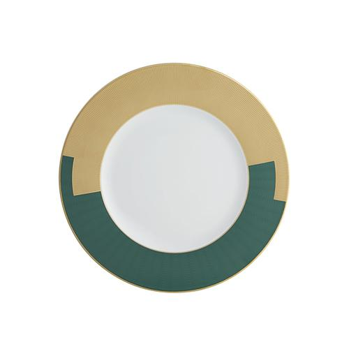 Emerald Charger Plate by Vista Alegre