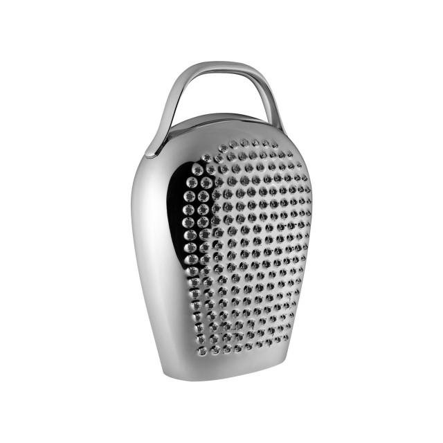 Cheese Please Parmesan Cheese Grater by Gabriele Chiave for Alessi
