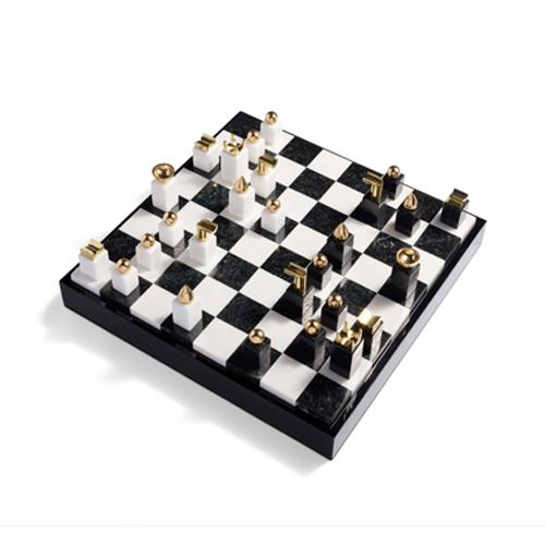 Chess Set by L'Objet