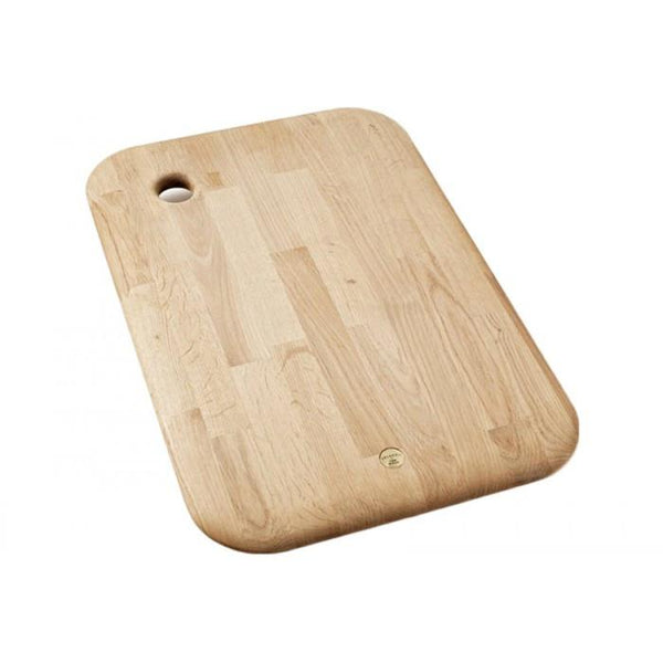 Chop Rectangle Cutting Board by Tom Dixon