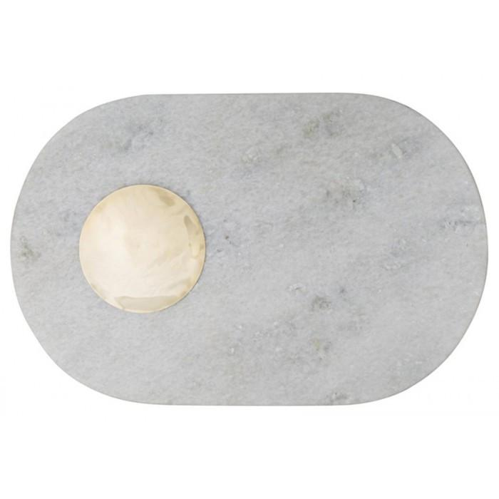 Stone Chopping Board by Tom Dixon