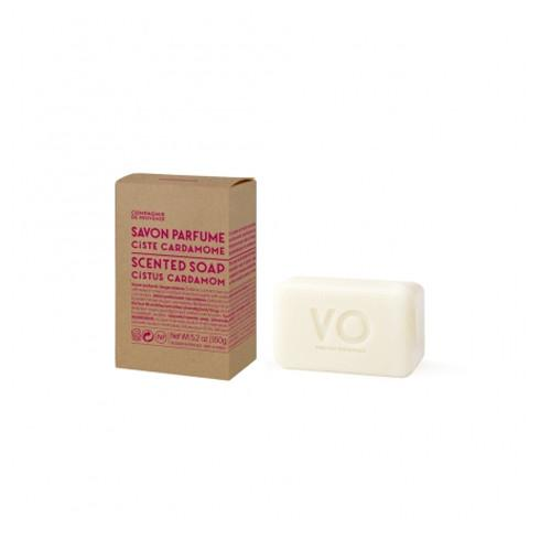 Ciste Cardamom Version Originale 5.3 oz Soap by Compagnie de Provence