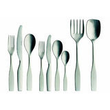 Citterio 98 Five Piece Place Setting by Iittala