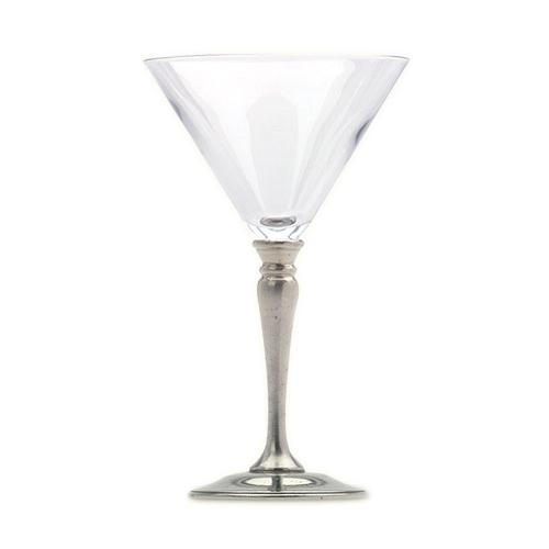 Classic Martini Glass by Match Pewter