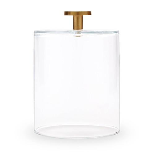 Candle Cloche for Parfums De Voyage Collection by L'Objet