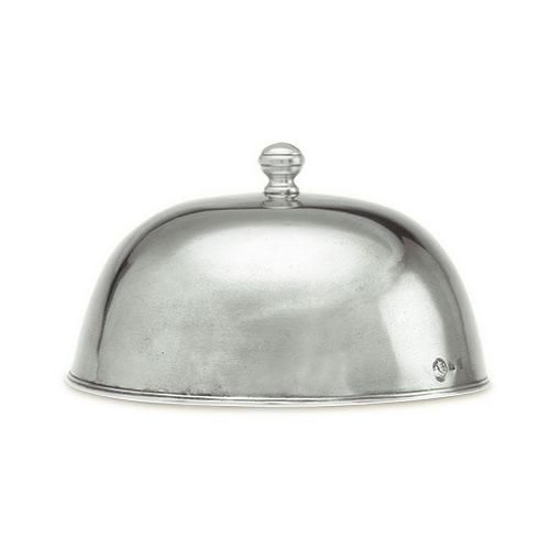 Cloche by Match Pewter