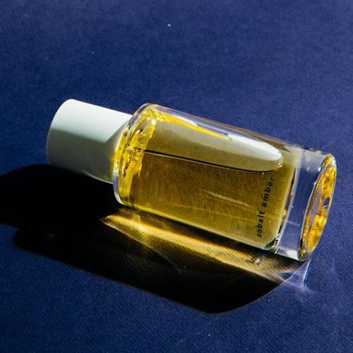 Cobalt Amber Perfume by Abel