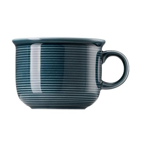 Trend Color Coffee Cup, Night Blue by Thomas