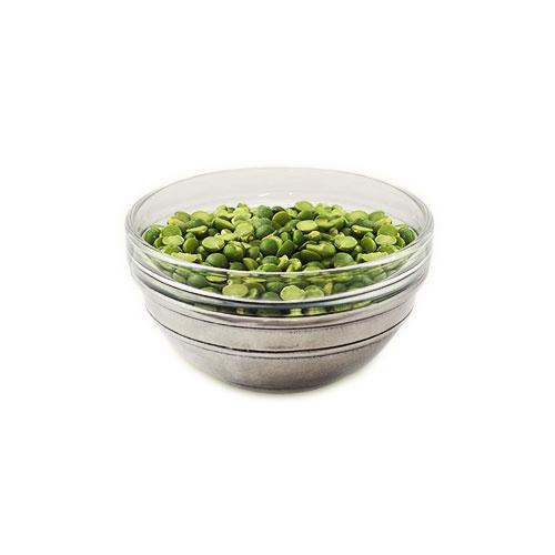 Condiment Uno Bowl by Match Pewter