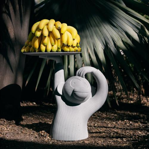 Monkey Side Table by Jaime Hayon for BD Barcelona