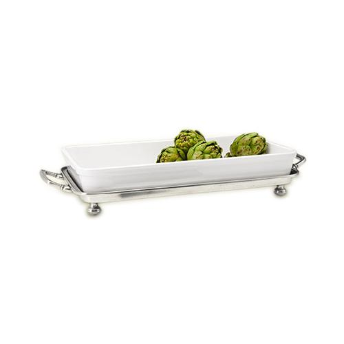 Convivio Baking Tray with Handles by Match