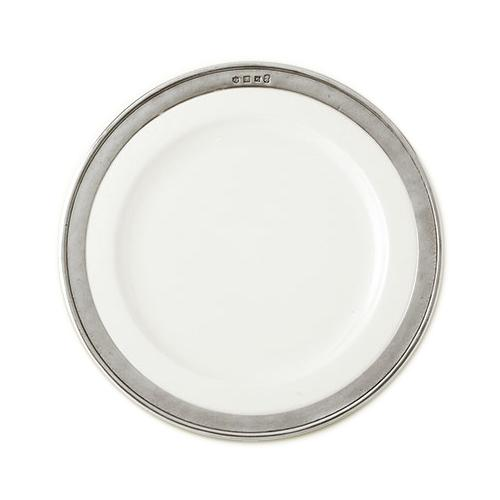 Convivio Dinner Plate, Set of 4 by Match Pewter