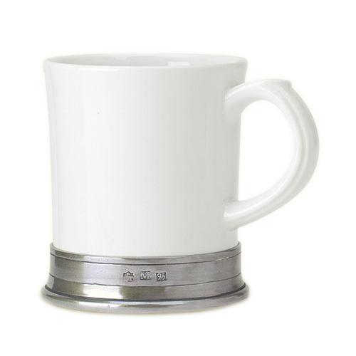 Convivio Mug by Match Pewter