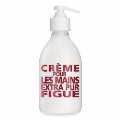 Fig of Provence Shea Butter Hand Cream, 10 oz. by Compagnie de Provence