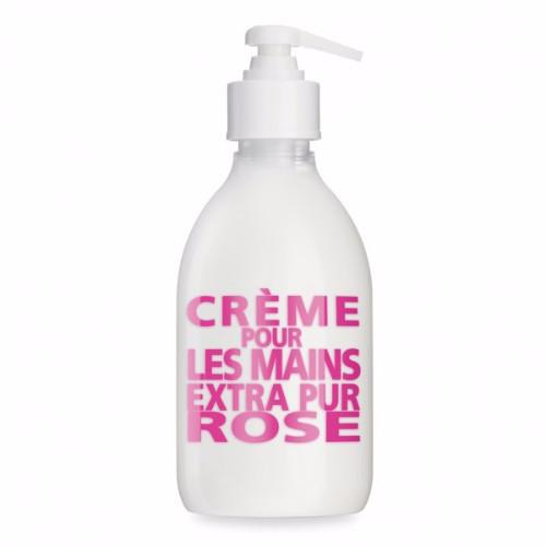 Wild Rose Shea Butter Hand Cream by Compagnie de Provence