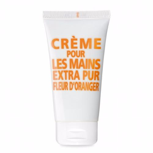 Orange Blossom Shea Butter Hand Cream by Compagnie de Provence