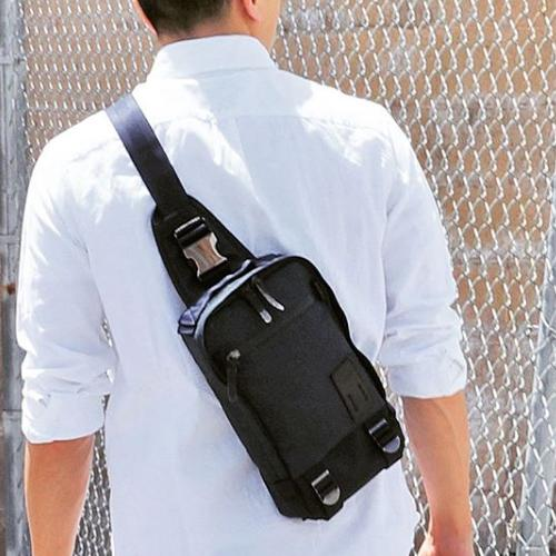 Cruiser Sling Pack by Harvest Label