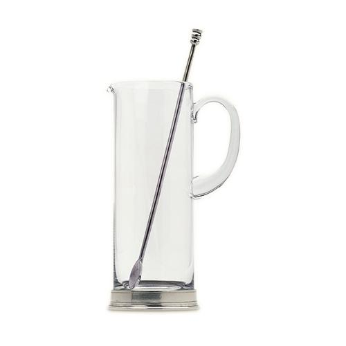 Classic Martini Pitcher by Match Pewter