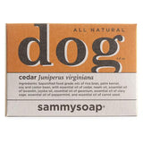 All Natural Dog Soap by sammysoap