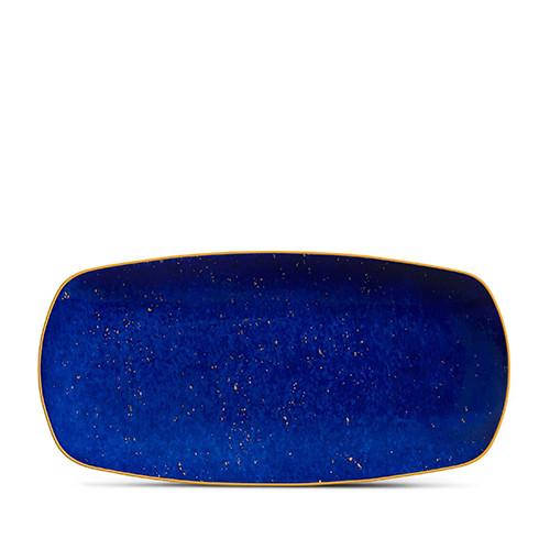 Lapis Rectangular Tray by L'Objet
