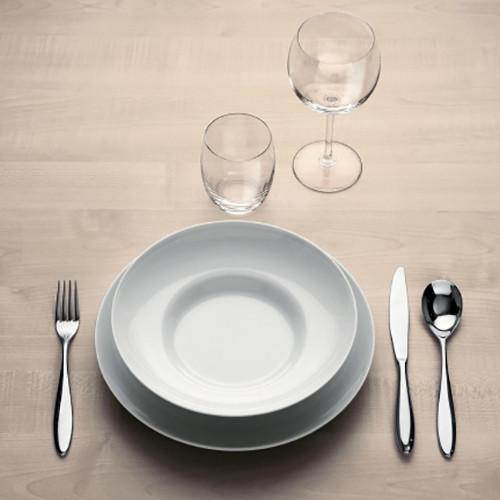 Mami 5 Piece Table Set by Stefano Giovannoni for Alessi