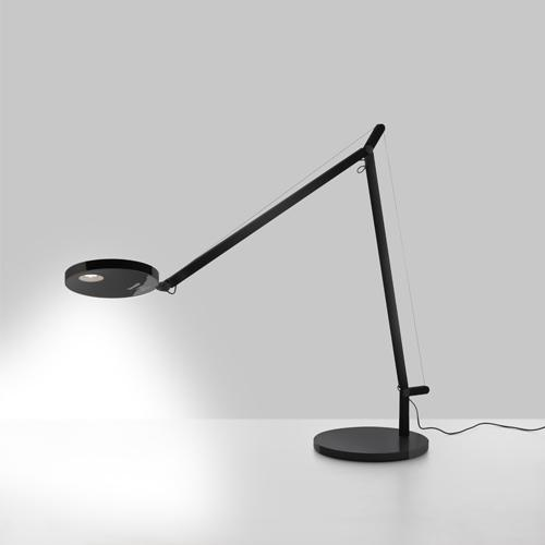 Demetra LED Table Task Lamp by Naoto Fukasawa for Artemide