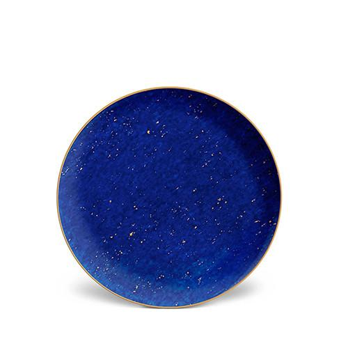 Lapis Dessert Plates, Set of 4 by L'Objet