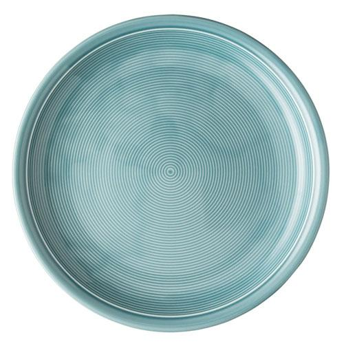 Trend Color Dinner Plate, Ice Blue by Thomas