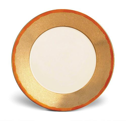 Fortuny Dinner Plates, Set of 4 by L'Objet