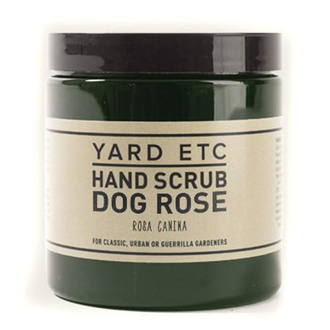 Dog Rose Hand Scrub by YARD ETC