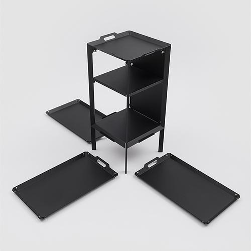 Double Life Storage Cabinet by Matali Crasset for Danese Milano