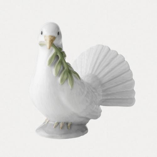 2018 Annual Figurine by Royal Copenhagen