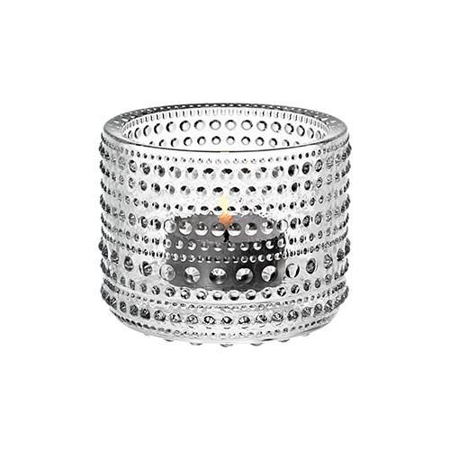 Kastehelmi Tealight or Votive Candleholder by Oiva Toikka for Iittala