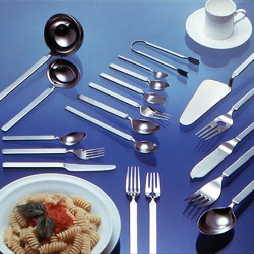 Dry Risotto Serving Spoon by Achille Castiglioni for Alessi