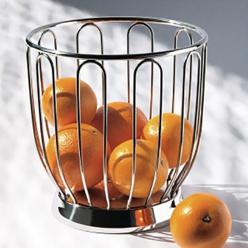370 Series Citrus Basket by Alessi