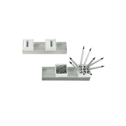 Canarie Desk Accessory Kit by Bruno Munari for Danese Milano