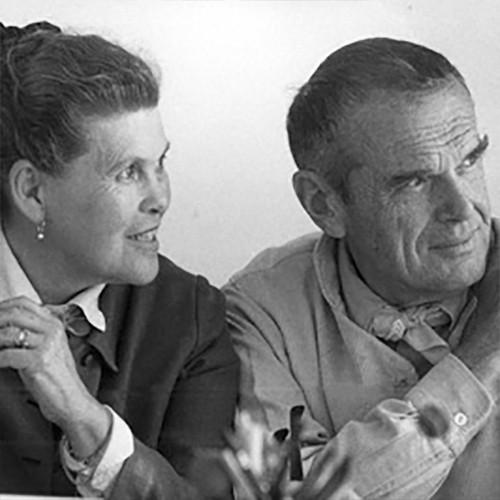 Eames Chairs Pen by Charles & Ray Eames for Acme Studio