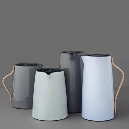 Emma Coffee Vacuum Jug by Holmbäck & Nordentoft for Stelton