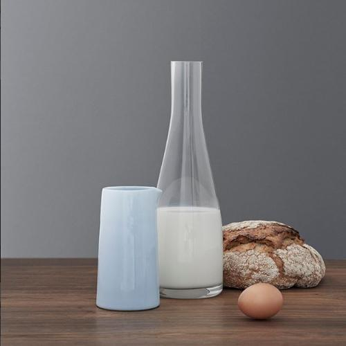Emma Thermo Milk Jug by Holmbäck & Nordentoft for Stelton