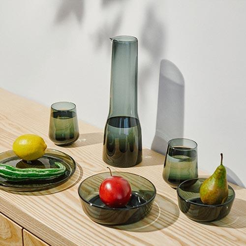 Essence Decanter by Alfredo Haberli for Iittala